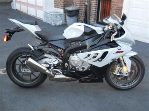 2011 Bmw S1000rr, Bmw S1000rr, S1000rr, Bww, For Sale On