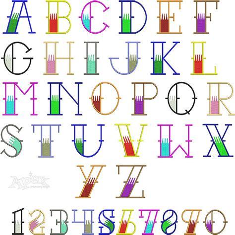 polka dot fonts apex embroidery designs monogram fonts alphabets ask home design