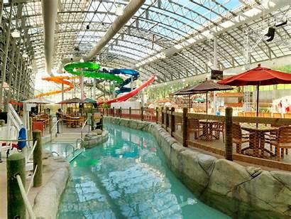 Waterpark Peak Jay Pump Indoor Recreation Projects
