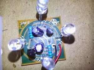 Cara Membuat Rangkaian Lampu Flip