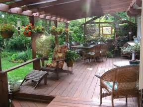 decorate your deck for outdoor entertaining goodiy