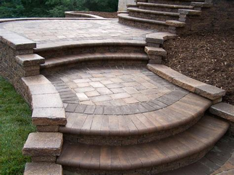 Brown And Teal Living Room Designs by Brick Paver Patio Designs Brick Paver Step Designs Brick