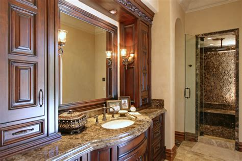High End & Luxurious Bathrooms Built By Fratantoni Luxury