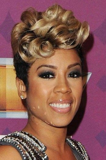 Keyshia Cole Black Hairstyles by Keyshia Cole Hair Search Black Girlz Rock