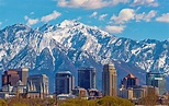 Where to Stay in Salt Lake City: Best Areas & Hotels ...