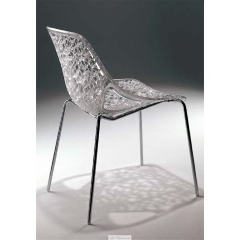chaise design italien chaise design caprice par casprini et chaises design