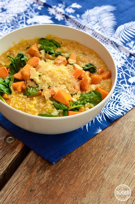 kürbis risotto thermomix thermomix pumpkin and spinach risotto suger coat it