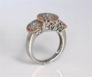 Wedding ring redesigned ambrosia for Redesign wedding ring
