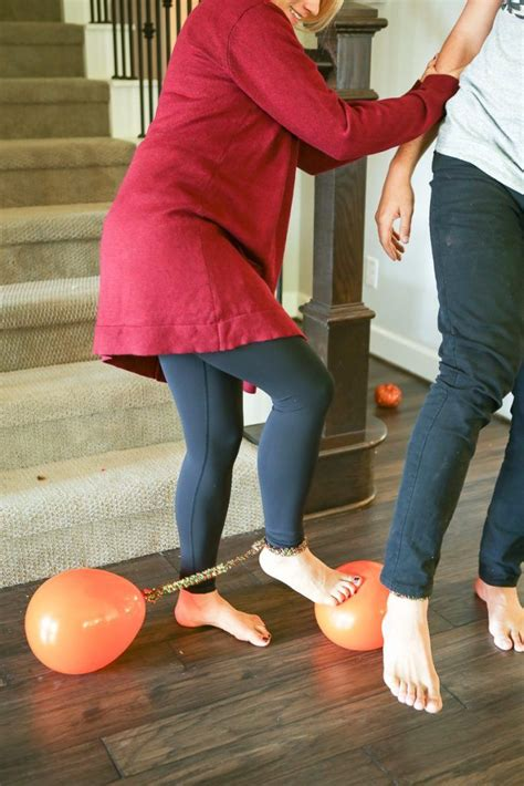 hilarious birthday party games  work