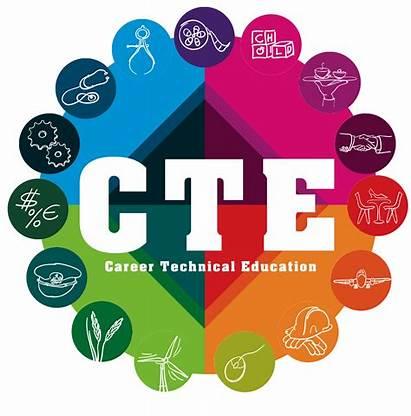Cte Career Education Technical Programs District Technology