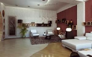 Dekoration Für Wohnzimmer : wertvolle dekoration f r das interior ~ Udekor.club Haus und Dekorationen