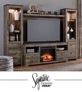 Ashley Tv Stands 78 best images about tv stands amp entertainment walls on