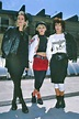 The 1980s: Style Icons | The outfit, 1980s fashion trends ...