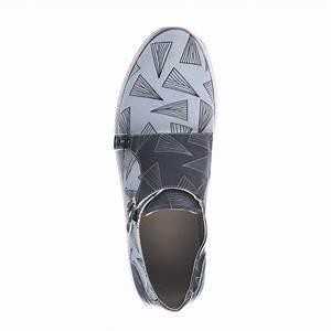 Bart Double Monk Strap Sneaker      Grey   Black  Euro  40