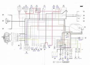Crownline Wiring Diagram