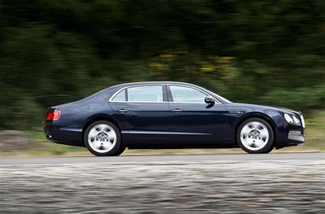 bentley flying spur review 2019 autocar