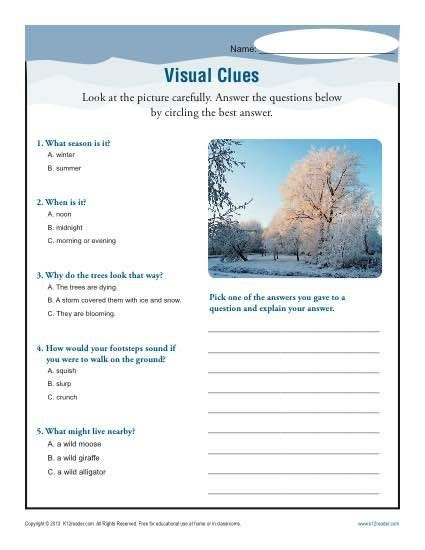 158 best 5th grade reading comprehension passages images