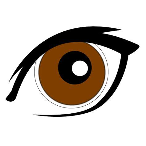 Cartoon Eye New Clip Art at Clker.com - vector clip art ...