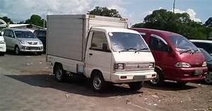 Suzuki Carry 1000 St100