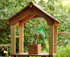Cout Construction Maison Soi Meme : faire une belle mangeoire b tir sa maison moindre co t ~ Premium-room.com Idées de Décoration