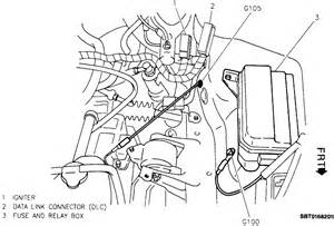 For A 1995 Geo Prizm Engine Diagram