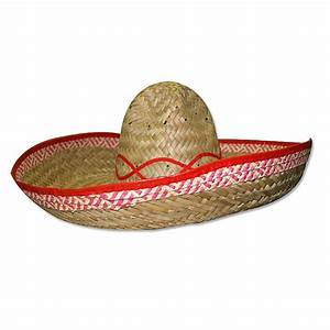 Mexican Sombrero Hat - Cliparts.co