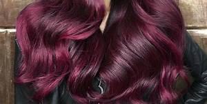 Acheter Coloration Rouge Framboise : cheveux rouge framboise bien r ussir sa coloration framboise ~ Melissatoandfro.com Idées de Décoration