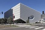 Henrik Kam Photography: BROAD MUSEUM LOS ANGELES SEP 20 ...