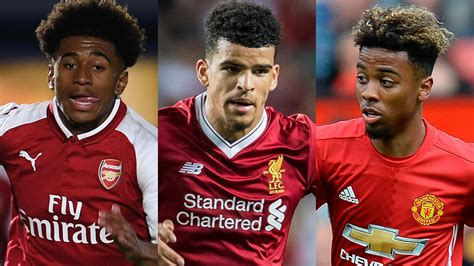 Carabao Cup: Dominic Solanke and Angel Gomes are hoping ...