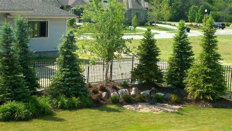 trees landscaping patera landscaping omaha nebraska