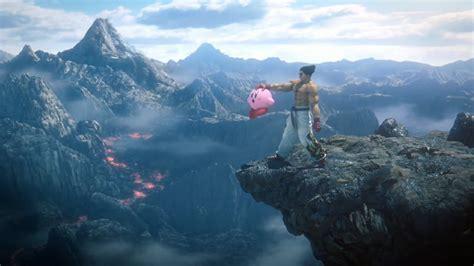 Tekken's Kazuya joins the Super Smash Bros. Ultimate ...