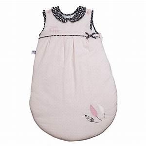 gigoteuse ouatinee 0 4 mois miss chipie de sauthon baby With tapis chambre bébé avec livraison de fleur a domicile le dimanche