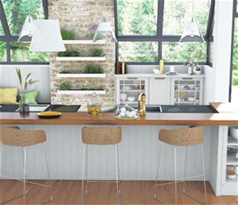 agencement d une cuisine nos modèles de cuisines équipées sur mesure cuisine plus
