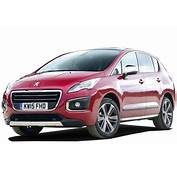 Peugeot 3008 MPV 2009 2016 Owner Reviews MPG Problems
