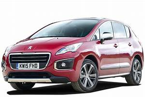 3008 2 : peugeot 3008 crossover allure 2 0l bluehdi 150 5dr review carbuyer ~ Gottalentnigeria.com Avis de Voitures
