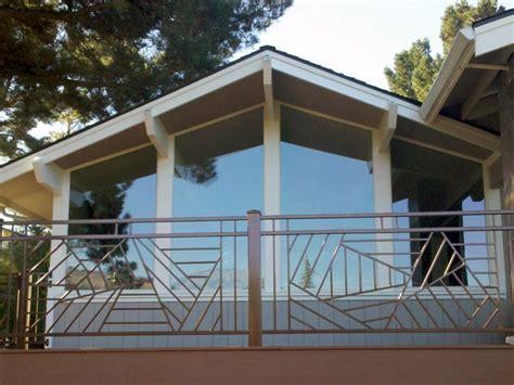 Geometric+railing+designs  Modern Geometric Design