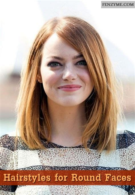 hairstyles   faces     slimmer