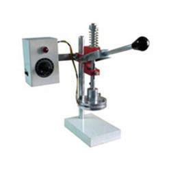foil sealing machine   price  india