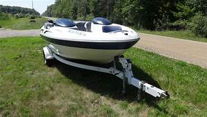 Seadoo Challenger 2000 2001 For Sale For  7 800