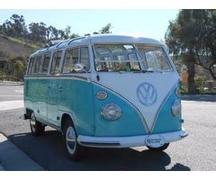 Volkswagen Commercial Vehicles Usa by 1963 Volkswagen Busvanagon Trucks Commercial Vehicles