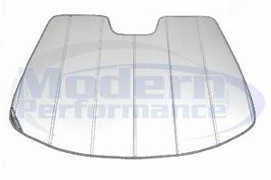Covercraft Windshield Visor 00 05 Neon Other Exterior