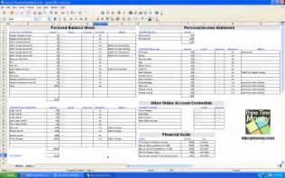 Finance Spreadsheets Gallery For Gt Personal Finance Spreadsheet
