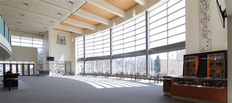 Canada Company Hall | River Run Centre