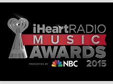 IHeartRadio 2015 Music Award Nominees Announced Stage