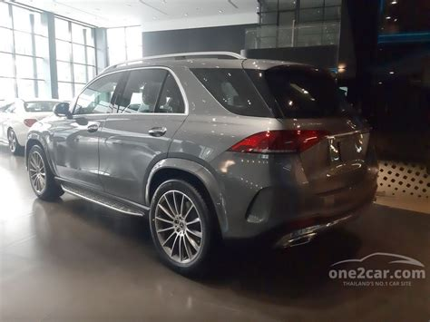 We might be nitpicking, but at this price level, we really think keyless go, heated front seats, metallic paint and the. Mercedes-Benz GLE300 2020 d 4MATIC AMG Dynamic 2.0 in กรุงเทพและปริมณฑล Automatic SUV สีเทา for ...