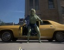 The Harder They Fall - The Incredible Hulk Classic TV ...