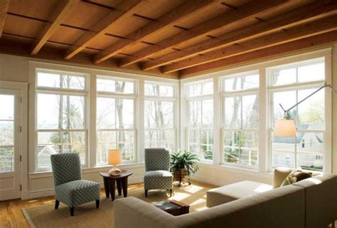 plan  perfect sunroom addition green homes mother