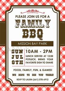 SPRING SALE! Family Bbq, Picnic, Family Reunion Western ...
