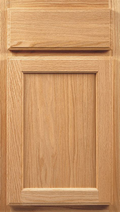 natural oak cabinet finish aristokraft cabinetry