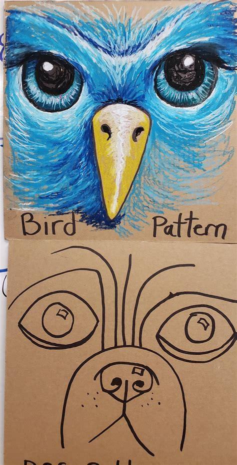 art ed central art class   school art projects